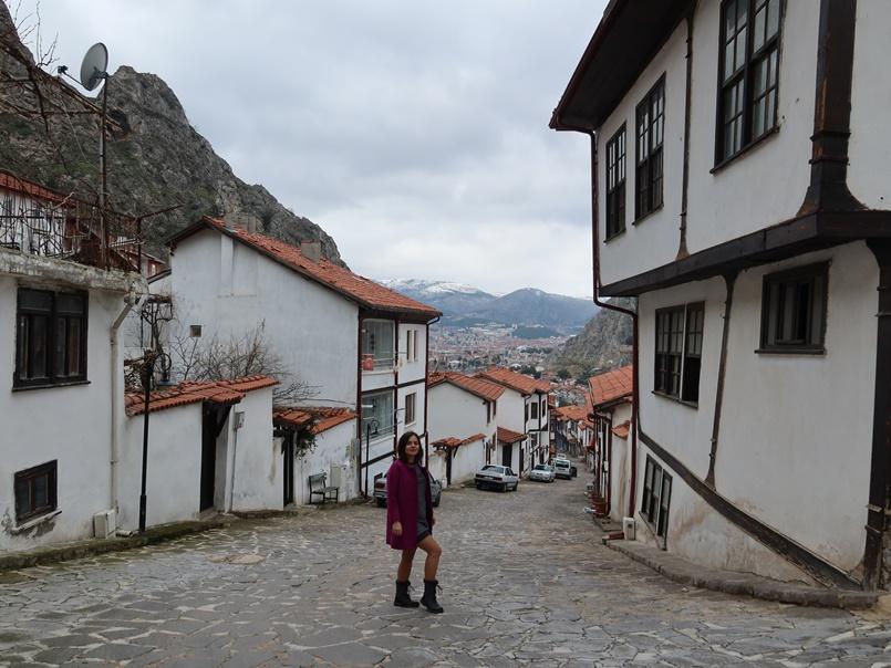 Amasya Gezi Rehberi - Sofular Mahallesi